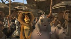 Madly Madagascar SD (movie) Titulky