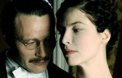 Coco Chanel & Igor Stravinsky (movie)