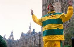 Ali G Indahouse (movie)