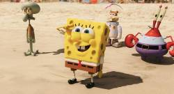 SpongeBob ve filmu: Houba na suchu HD (movie)