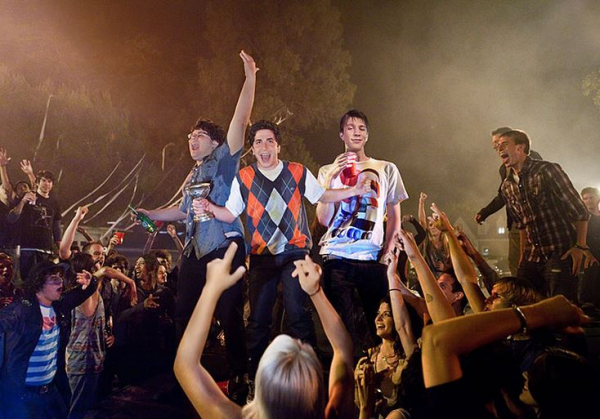 Projekt X HD (movie) / Project X (2012)